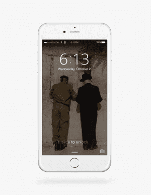 Israel iPhone 6 rental