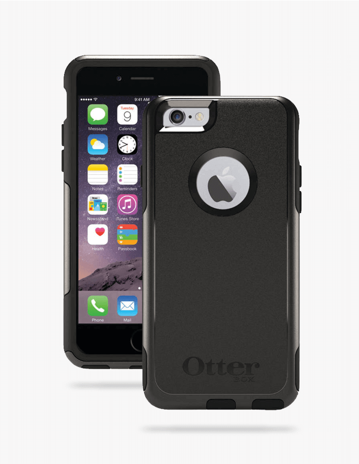 Free otterbox with rental